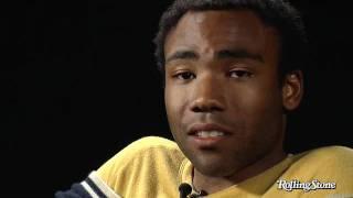 Repeat youtube video Battle: Donald Glover vs. Childish Gambino