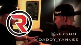 Download Señorita [EPK] - Reykon Feat. Daddy Yankee ® MP3 song and Music Video