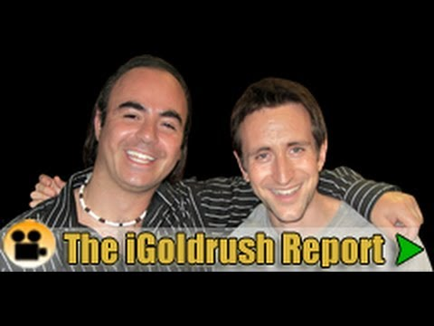 iGoldrush.com: Buying Expired Domain Names: Episode #8