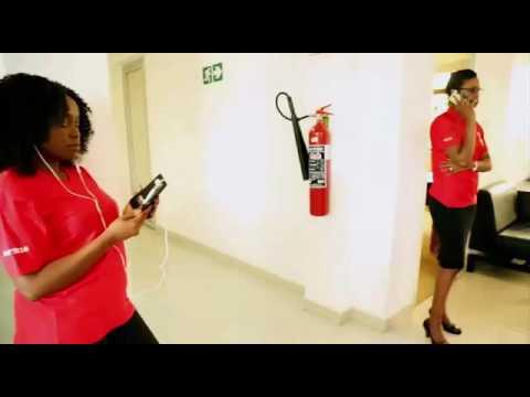Airtel Malawi PaNet Mannequi Challenge