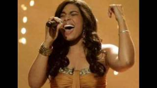 Jordin Sparks - This Is My Now - Karaoke With Lyrics