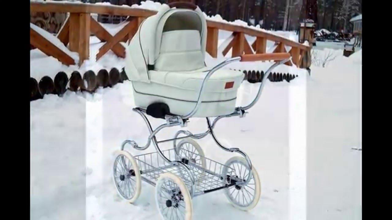 Navington caravel классическая коляска-люлька с передними поворотными колесами. ○ недорого купить с гарантией и бесплатной доставкой по москве и по всей россии. Скидки.