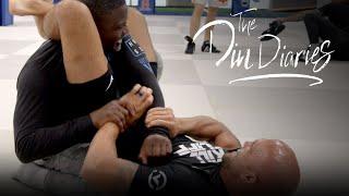 UFC 266 - The Din Diaries