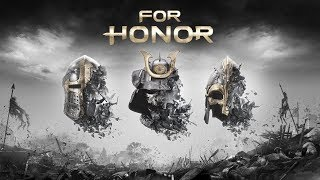 For Honor - СТОИТ ЛИ БРАТЬ? СКИДКА В PS STORE