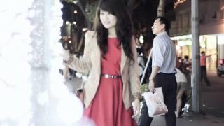 Noel Tình Yêu - TiQ ft Vie Vie [Official MV] - Zing MP3
