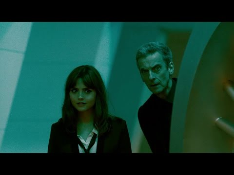 Time Heist: Next Time Trailer - Doctor Who: Series 8 Episode 5 (2014) - BBC One