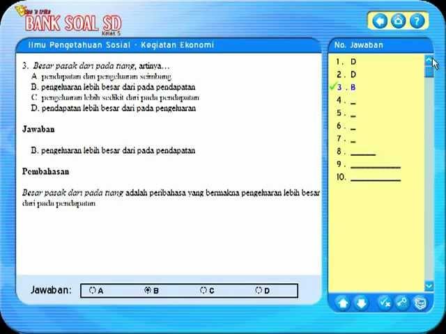 Contoh Cerpen Bahasa Indonesia Kelas 2 Sd Contoh Soal Best