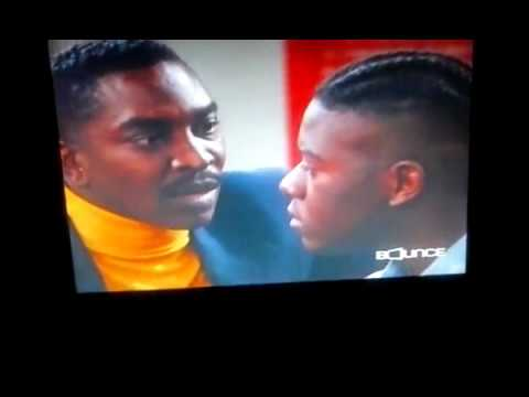 Clifton Powell is the truth