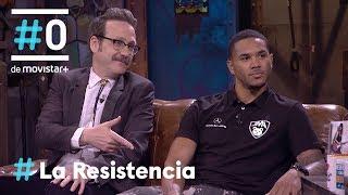 LA RESISTENCIA - Joaquín Reyes y Jonathan 'Maravilla' Alonso   #LaResistencia 08.05.2019