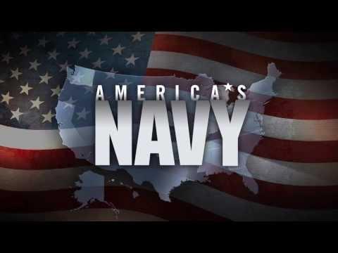 We Are America's Navy