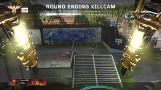 Call of Duty  Black Ops 3 Evac Safeguard PC max settings