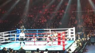Video World boxing championship 2017 Japan vs China in the Venetian Macau download MP3, 3GP, MP4, WEBM, AVI, FLV Juni 2018