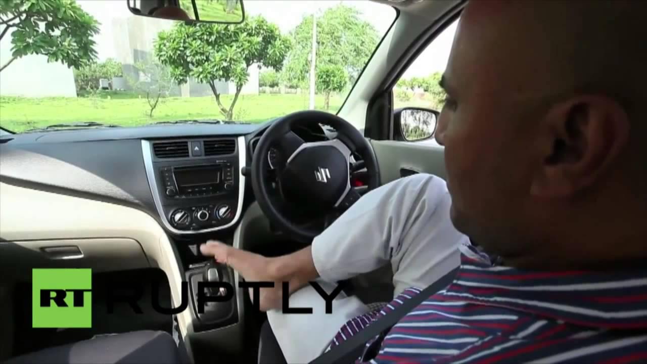 inde faisons connaissance d un conducteur sans bras qui cherche obtenir son permis de. Black Bedroom Furniture Sets. Home Design Ideas