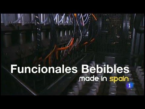 75-Fabricando Made in Spain - Alimentos funcionales bebibles