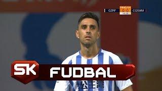 Eran Zahavi Uspeo da Promaši Prazan Gol | SPORT KLUB Fudbal