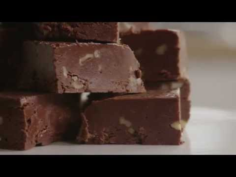 Download Youtube: How to Make Fudge