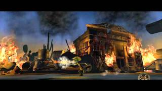 Trailer - RANGO Launch Trailer for DS, PS3, Wii and Xbox 360