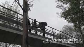 Triste Makrina - Swindler boy