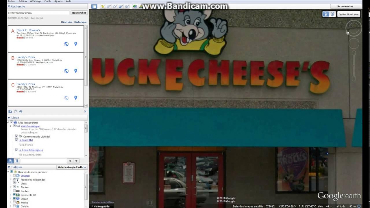 Freddy frazbears pizza phone number - Freddy Fazbear S Pizza Chuck E Chesse S Real