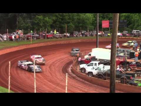 Winder Barrow Speedway Hobby Feature Race