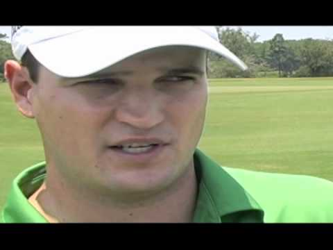 Zach Johnson: Three Driving Keys