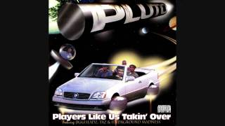 PLUTO - We Gone Ride 1995 Houston TX