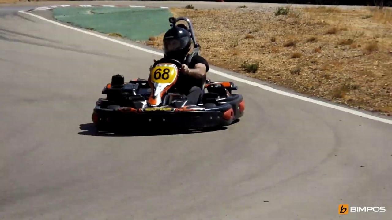 BIM POS National Karting Challenge MedKArt by MEDCO