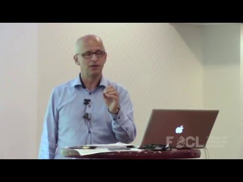 Strategic Partnership in Global Mission - Rolf Kjøde
