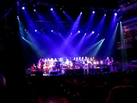 Dream Thrum - James, Orchestra of the Swan & Manchester Cons