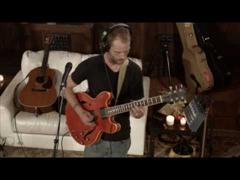Echo Sessions 32 - Aaron Woody Wood - Whole Show