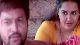 പൊള്ളണിണ്ടോ ??? Babu Antony, Chithra | Super Scene