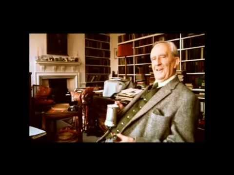 The Song of Durin Read by J. R. R. Tolkien