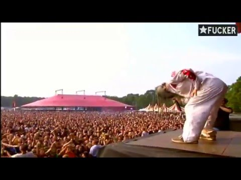 Slipknot live at Dynamo Open Air 2000 (Full Concert) HD
