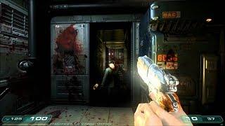 Perfected Mod - Doom 3: Resurrection of Evil
