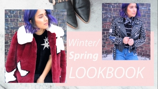 Zara Sale Haul 2017 | Winter/Spring Lookbook