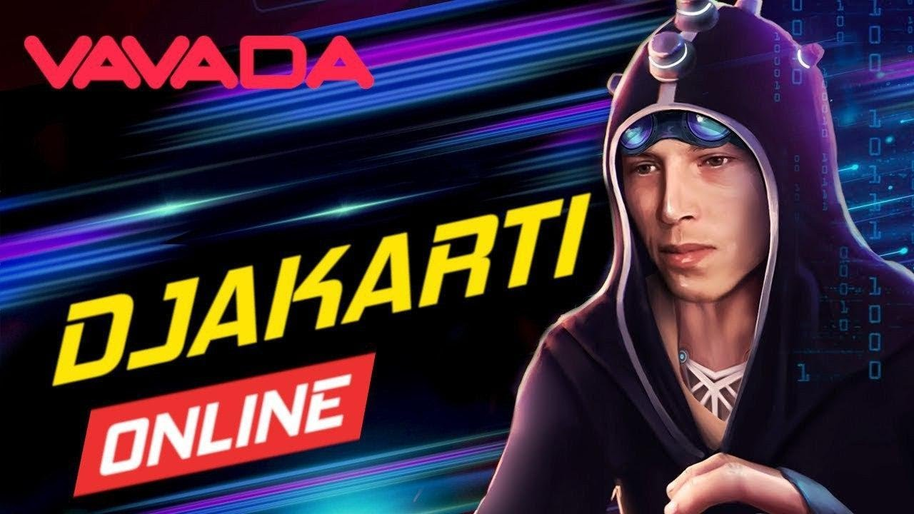 Казино VAVADA с Djakarti