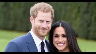 PRINCE HARRY AND MEGHAN MARKLE'S WEDDING SET TO BOOST UK ECONOMY BY $680 MILLION