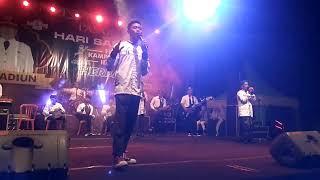 Sluku-Sluku Batok // Js Fatahillah Feat Tiwi Band// Live Alun-Alun Caruban