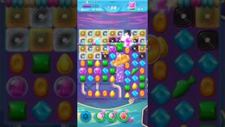 Candy crush soda saga level 1103(NO BOOSTER)