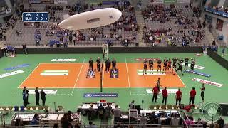 2017 11 04  VfB Friedrichshafen vs  Volleyball Bisons Bühl(柳田将祥)