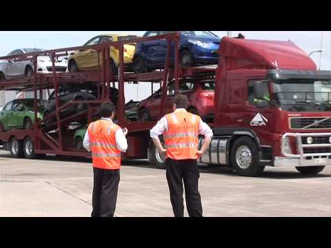 ceva logistics in australia driving a better