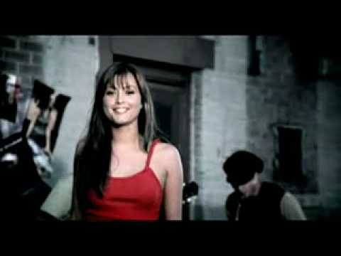 Holly Valance Advert - 1800 Reverse (Street)