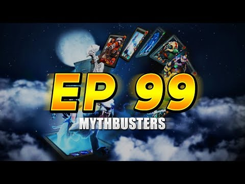 Dota 2 Mythbusters - Ep. 99 thumbnail