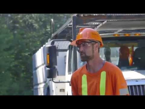 Hydro One Forestry