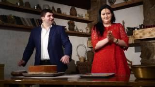 Trndez chstacvac kadrer Jora & Jasmine 13.02.2017