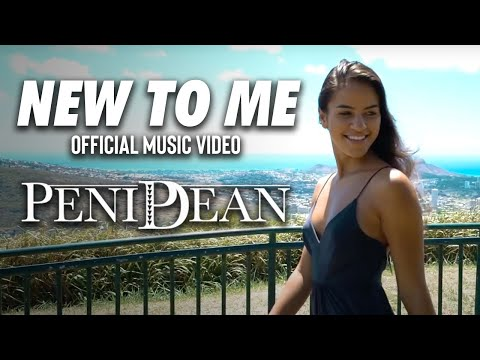 "Peni Dean ""New to Me"" (Official Music Video)"