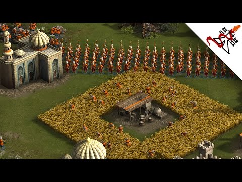Cossacks 3 - THE GREAT TURKISH EMPIRE