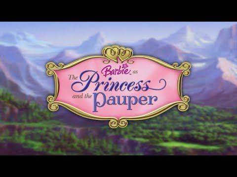 Trailer do filme Barbie - A Princesa e a Plebéia