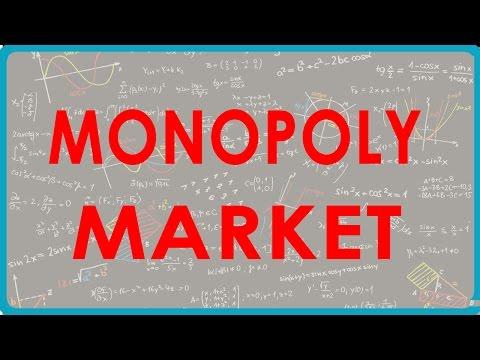 1079. Monopoly Market