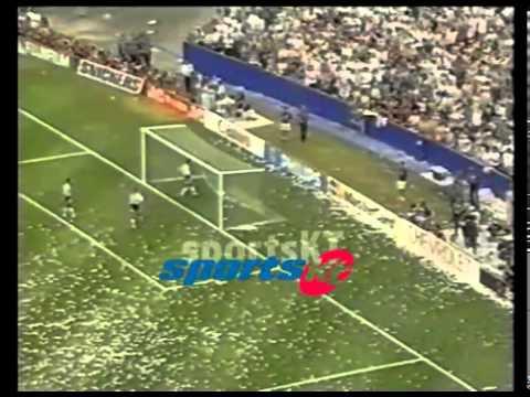 SAMSON SIASIA ON WORLD CUP 94